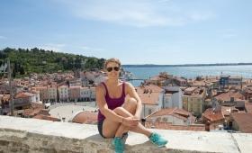 The Slovenian Coast – Strunjan to Piran