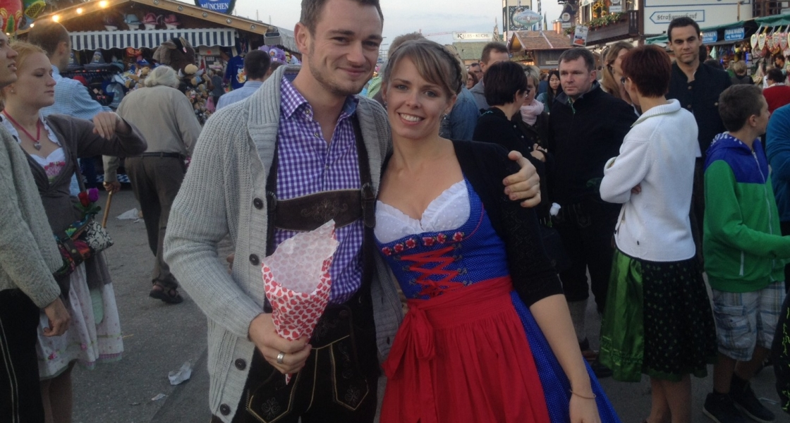 Top 10 Lessons From My First Oktoberfest